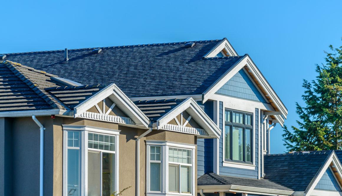 bigstock A perfect neighborhood Houses 207355393