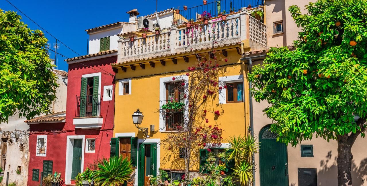 Vermittlung von Immobilien auf Mallorca