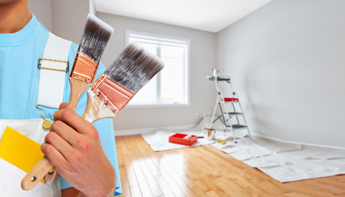 Benötigen Sie einen deutschen Fachmann für Malerarbeiten?