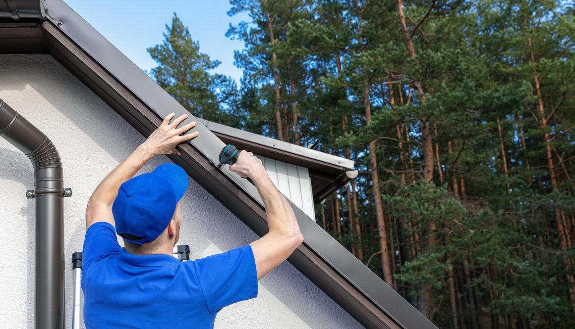 Benötigen Sie einen deutschen Fachmann für Dacharbeiten?